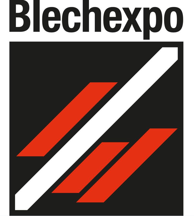 14. Blechexpo Stuttgart