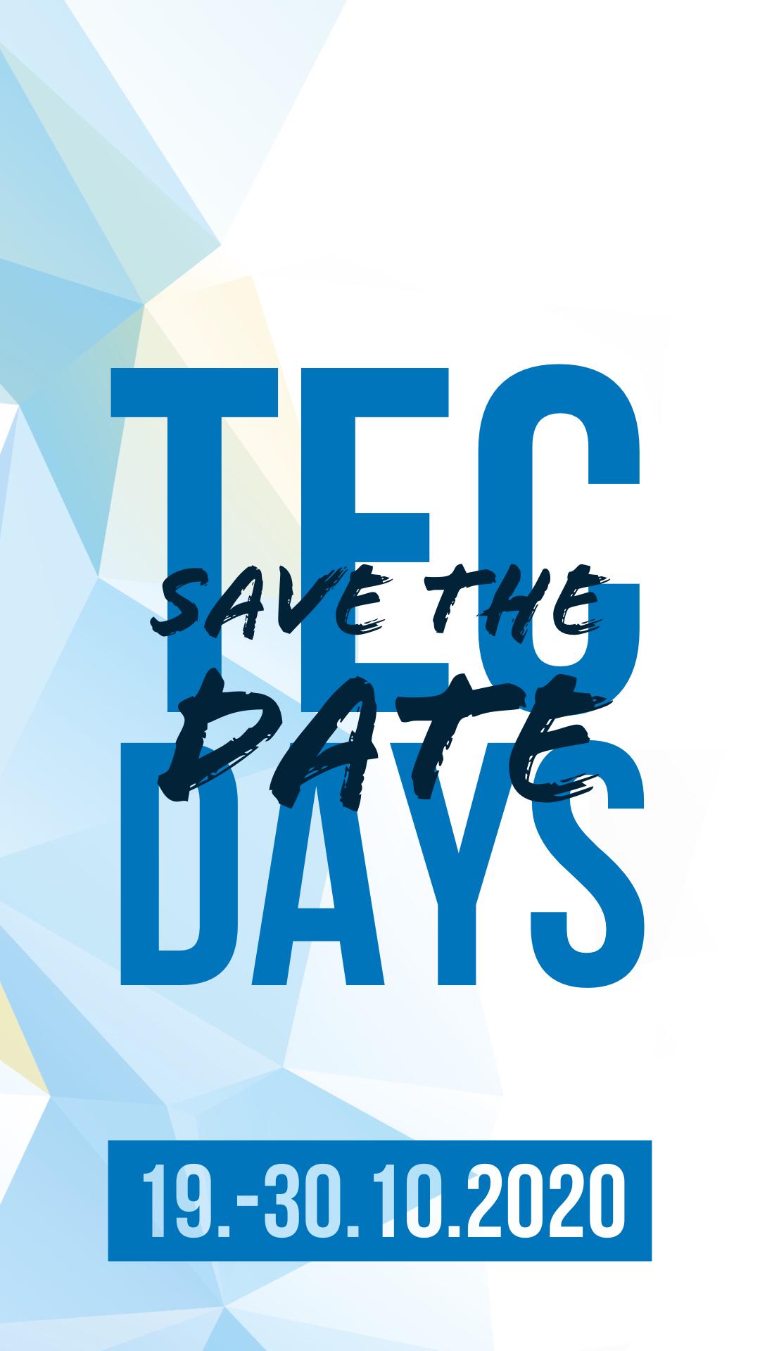 TEC DAYS